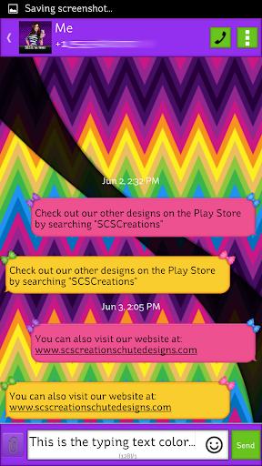玩個人化App|GO SMS - SCS131免費|APP試玩