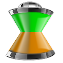 Battery Left Widget logo