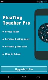 Floating Toucher Screenshot 7