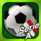 Serie A Challenge TRIVIA Game icon