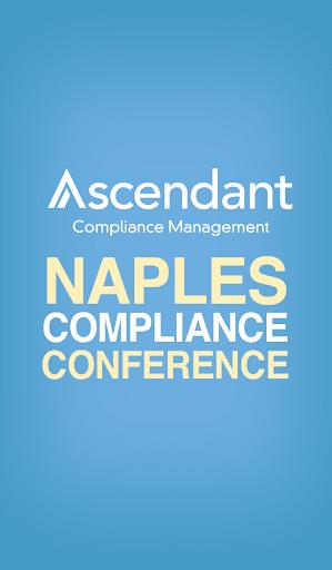 Ascendant ComplianceConference