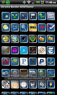 玩免費個人化APP|下載Chrome Border app不用錢|硬是要APP