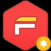 Fandom for f(X)