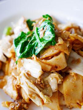 雅寧泰式料理