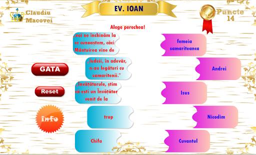 【免費教育App】Talantul in negot - BibleApp-APP點子