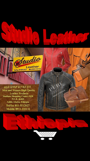 Studio Leather Ethiopia