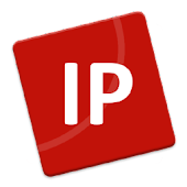 My IP address