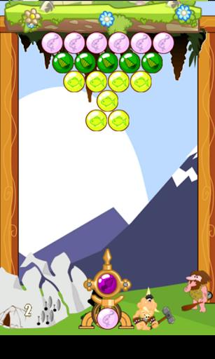 【免費動作App】Crazy Caveman-APP點子