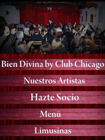 BIEN DIVINA BY CLUB CHICAGO