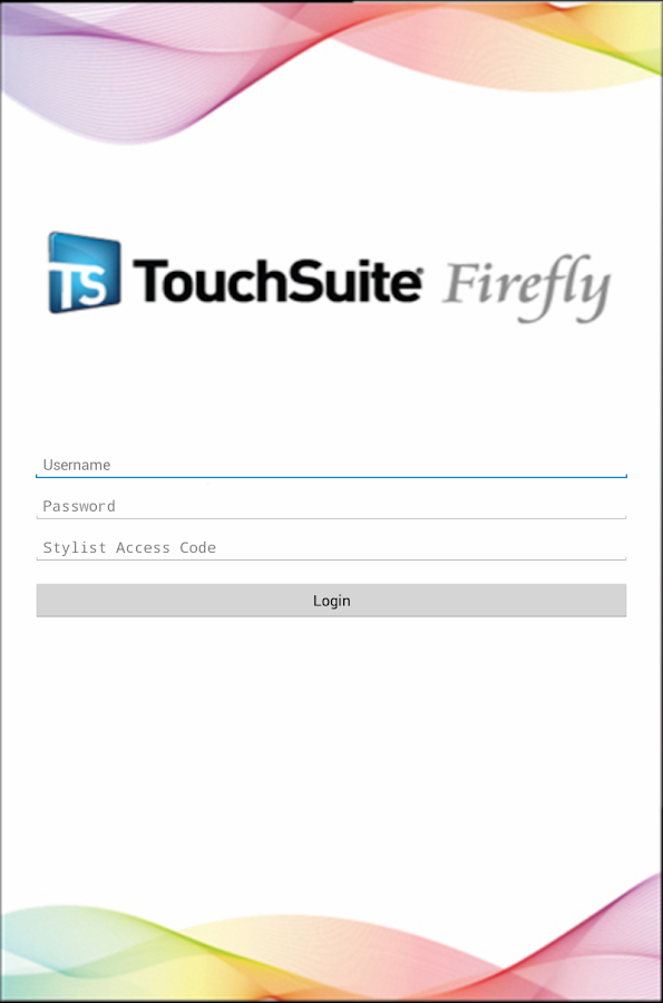TouchSuite - Firefly Stylist- screenshot