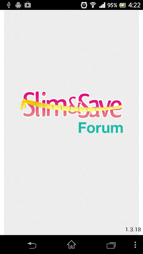 Slim Save Forum