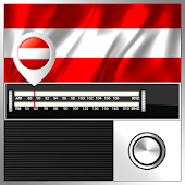 Austrian Radio Stations