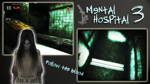 Mental Hospital III  screenshots 3