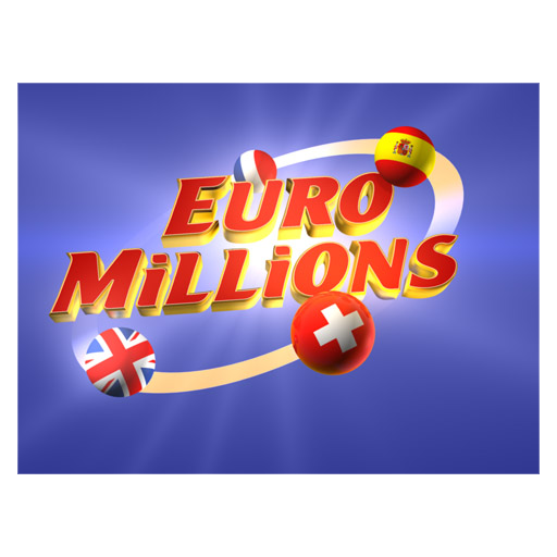 百万欧元 LOGO-APP點子