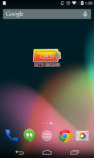 [Battery Theme] Hi-Tech Fire
