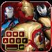 Iron Man 3 Keyboard Icon