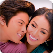 KathNiel Slide Wallpaper