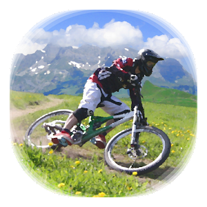Downhill Champion Lite for PC and MAC