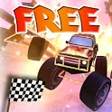 DreamRace 4x4 Free icon