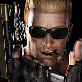 Duke Nukem Sound Board