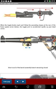 Luger mechanical features- screenshot thumbnail
