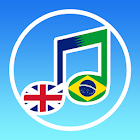 Learn Brazilian Portuguese Fre icon