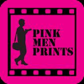 PinkMenPrints