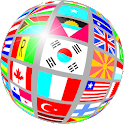 Fun World Flags Quiz icon