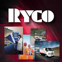 RYCO PTM - Hydraulics 2014 icon