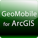 GeoMobile for ArcGIS logo