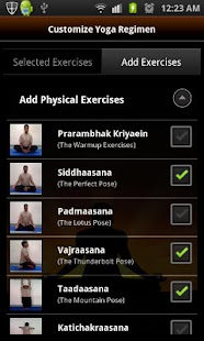 Yoga Guru - screenshot thumbnail