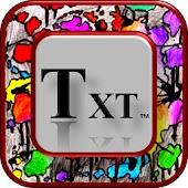 Mensajería de texto AppsDev E2