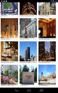 Chicago Offline - Travel Guide- screenshot thumbnail