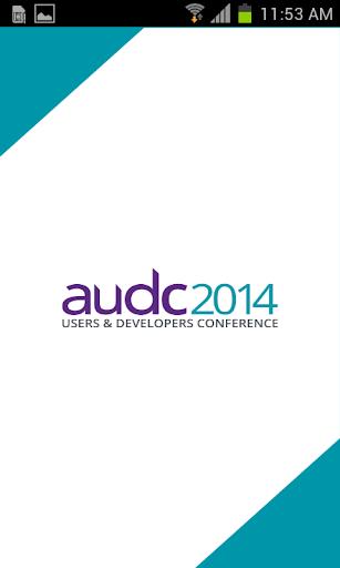 AUDC 2014