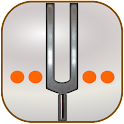 Guitar tuner (FREE) icon