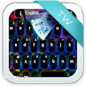 Keypad with Color