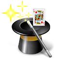Mágica Previsão Da Carta logo