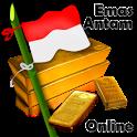 Emas Antam Online icon