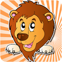 Zoo Quiz Animal Sounds icon