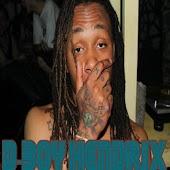 D-Boy Hendrix