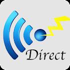 HO Direct Transfer icon