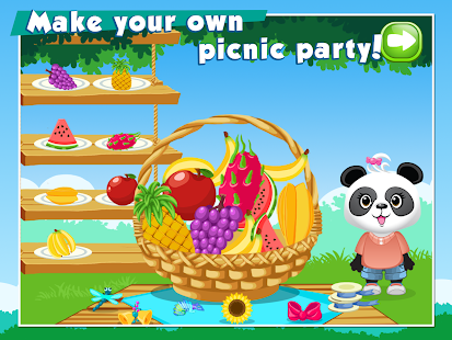 Lola's ABC Party 2 - screenshot thumbnail