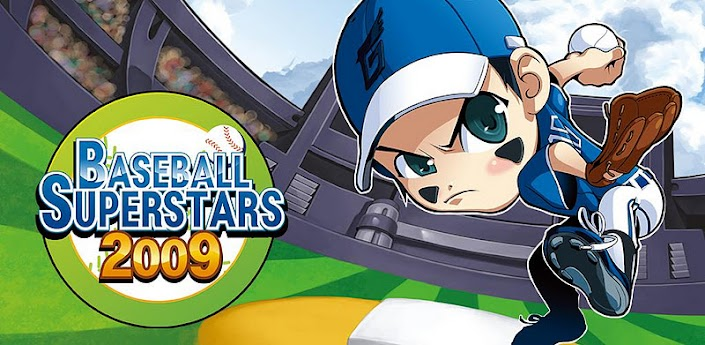 Baseball Superstars 2009 - ver. 1.0.5