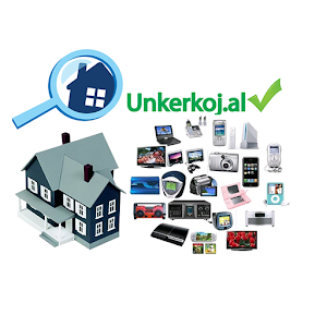 Unkerkoj.al for Android