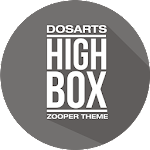 High Box Zooper Theme 2.0.0.1