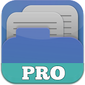 My File Manager Pro