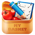 My Basket icon