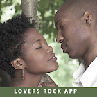 Lovers Rock App icon