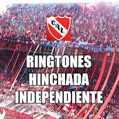 Canciones Cancha Independiente