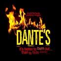 Dante's logo